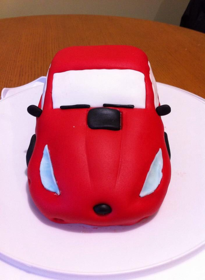 Cake Decorating Equipment Cardiff : 53 best images about Toyota Cakes on Pinterest Logos ...