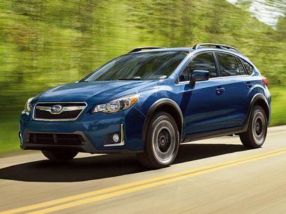 2017 Crosstrek Prices and no Hybrid Announced by Subaru