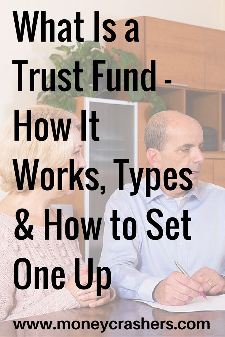 Trusts are not just for the wealthy - find out how they work.