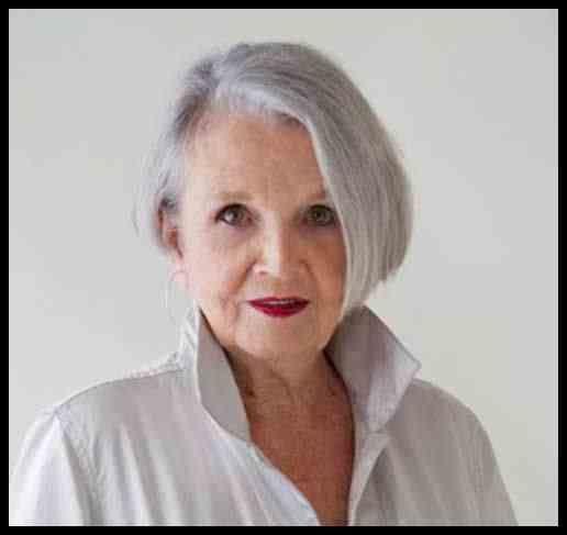 Cool Wirklich Moderne Kurze Frisuren Für ältere Frauen
