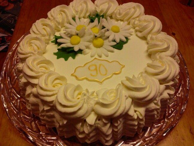 Kakku 90v