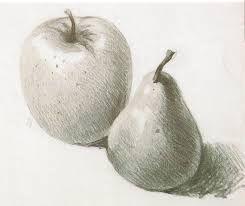 Image result for dibujo lapiz bodegones