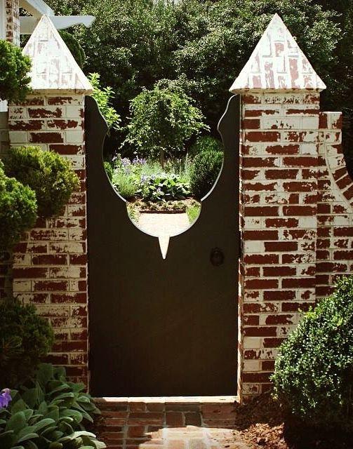 154 best Garden Gates images on Pinterest Garden gate Garden
