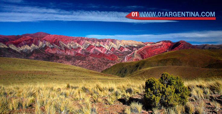Tour in Purmamarca, northwest of Argentina You could visit all these wonderful places, Purmamarca Church, The Historical Algarrobo, Cerro de Siete Colores, Quebrada de las Conchas and Quebrada del Toro, The Paseo de los Colorados, Cuesta del Lipan, El Quemado, Salinas Grandes, Purmamarca - Huachichocana, Hornocal mountain, and more ... Check your #Travel#Tours #Packages #Vacations at #Purmamarca #northwest  in #Argentina. Different #destinations are waiting for You! 01Argentina #TravelAgency