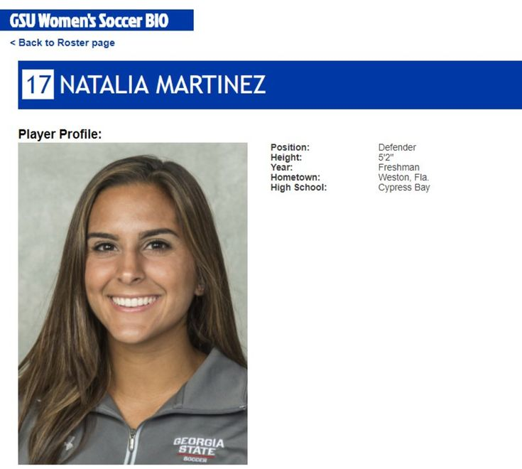 Georgia State University Soccer Player Kicked Off Team For Using N-Word On Social Media Leaves School