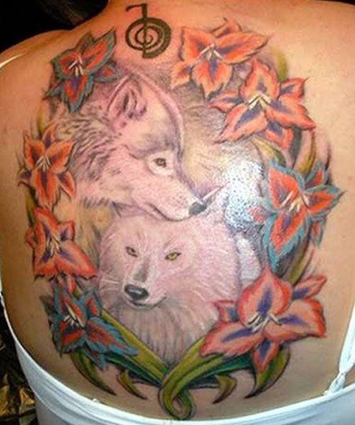 9 Best Wolf Tattoo Designs