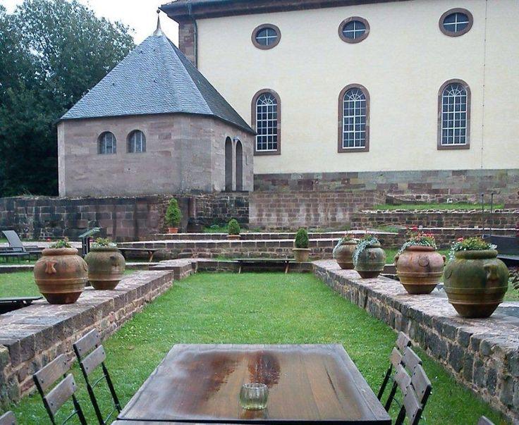 71 besten kloster hornbach hornbach rheinland pfalz bilder auf pinterest kloster hornbach. Black Bedroom Furniture Sets. Home Design Ideas