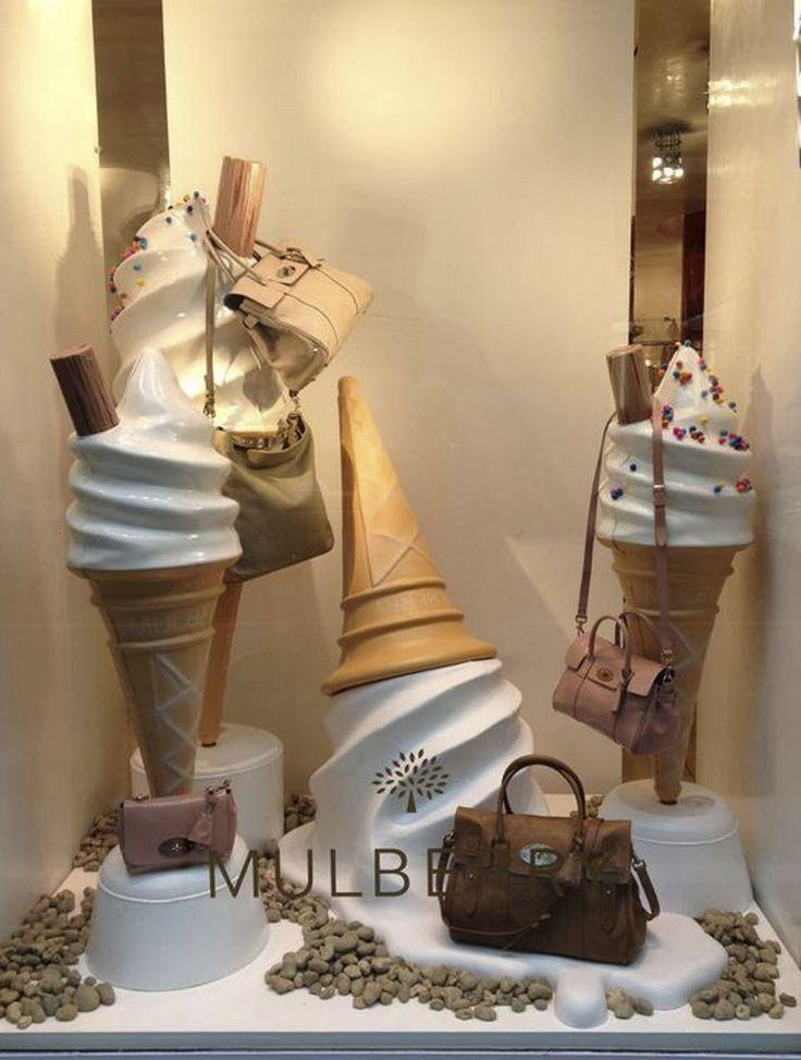 fashion merchandising resume%0A Porqu   una vitrina es lo m  s importante en el dise  o comercial  Decohunter   Lee el