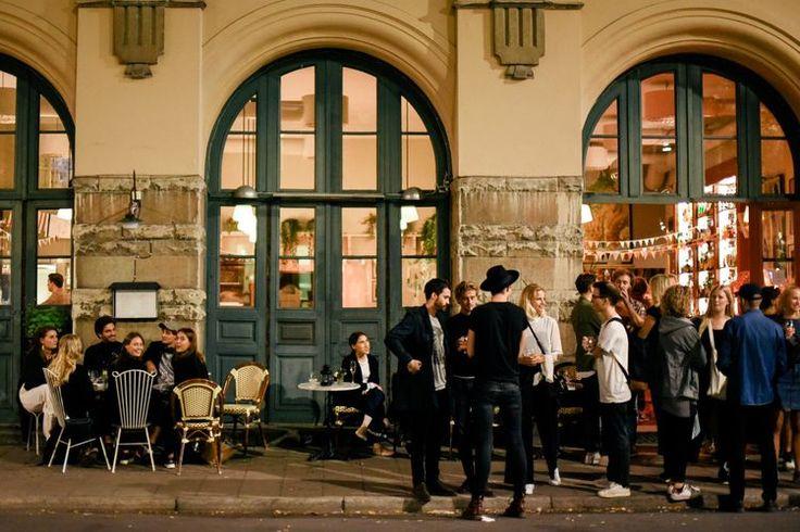 Mina bästa barer i Stockholm – Floras barguide