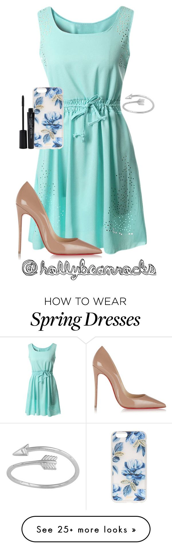 """""""SPRING FLING 