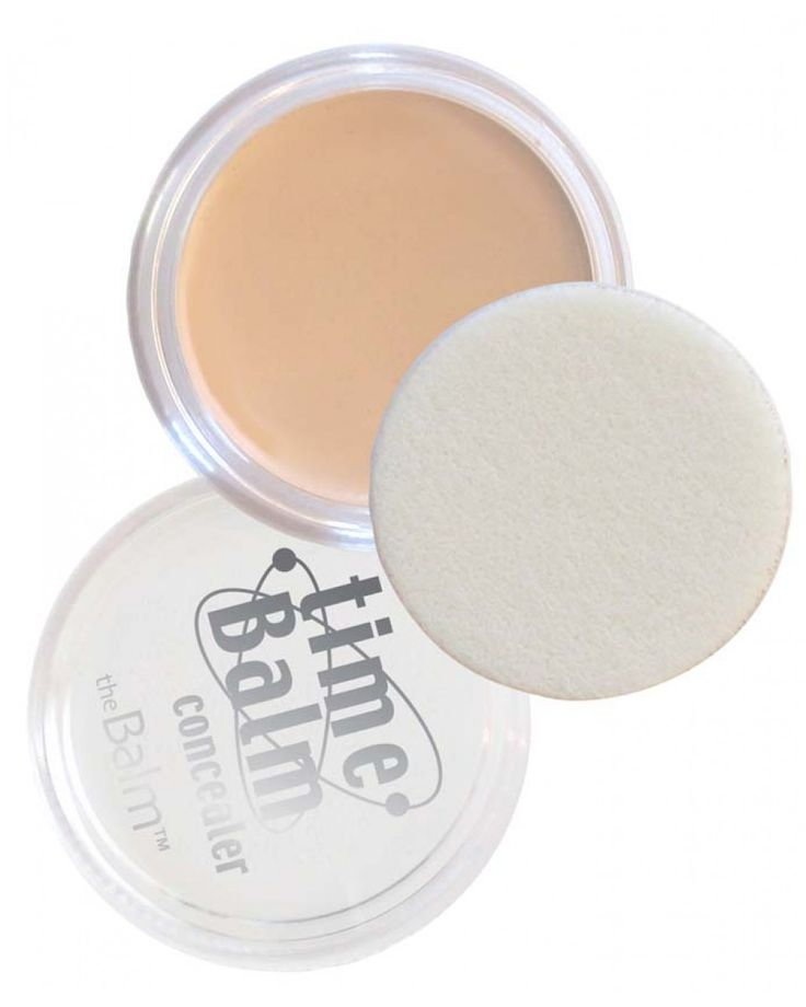Light - Anti Wrinkle TimeBalm Concealer by The Balm