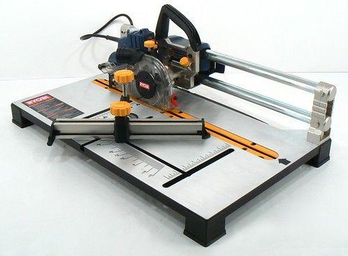 Ryobi Laminate Flooring Saw Flooring Tools Woodworking Woodworking Table Saw