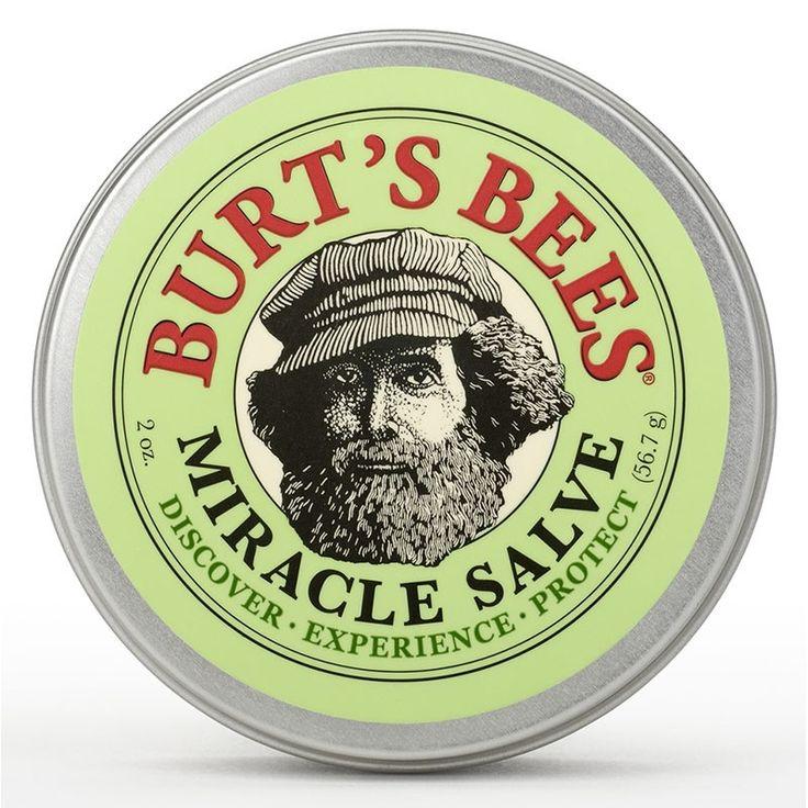 Pakkasvoide| Burt's Bees Ihmesalva