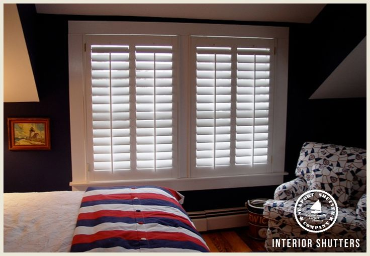1000 images about raised ranch on pinterest - Unfinished interior wood shutters ...