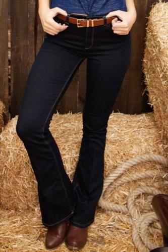 Pantolon - Yüksek Bel Pantolon