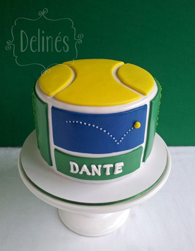 Wimbledon Cakes | The Cake Decorating Company Blog