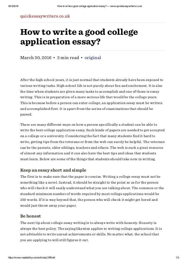 Help Me Write Best Admission Essay - Vision professional