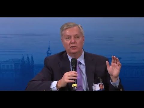 2/7/2015 LINDSEY GRAHAM: Lindsey Graham over Ukraine at the Munich Security Conference  - YouTube