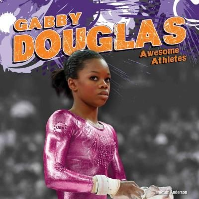 A biography of Gabby Douglas details her childhood, professional history, and achievements.