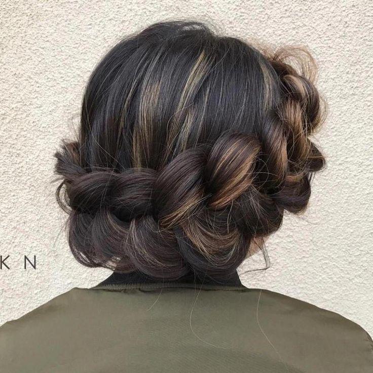 braid hairstyles easy Long #boxbraids – #boxbraids…