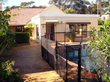 Constantia accommodation - Barry Edkins Parkies Ol boy