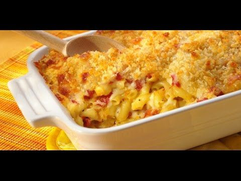 Healthy dinner recipes for kids – How to make Macaroni and Cheese. Even if you aren't a kid anymore, I suggest giving this a watch! This dinner recipe is great …