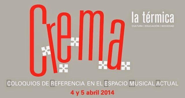 Lo que hemos aprendido en las jornadas musicales CREMA | La Batuta Comunicación