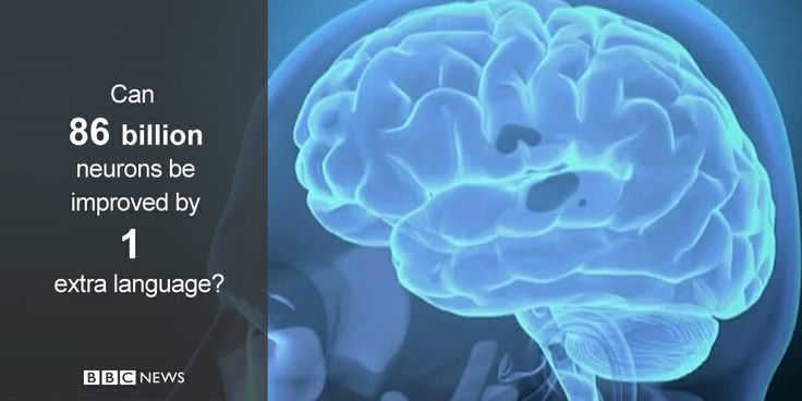 A new study suggests that learning another language can have a positive effect on the brain. http://bbc.in/1kqewvY