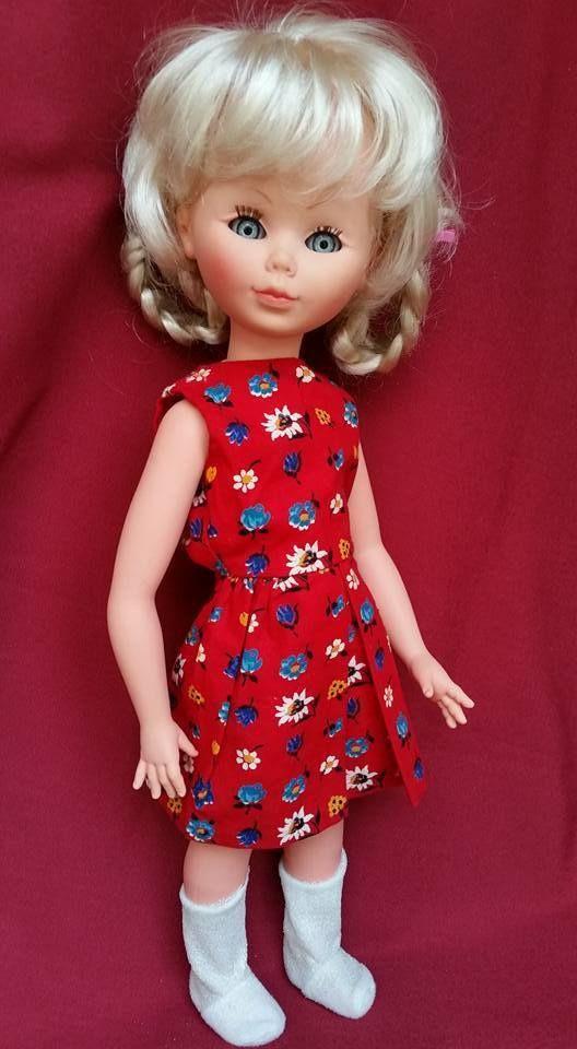Bambola FANNY bionda MIGLIORATI Alta Moda FASHION DOLL 43 CM | eBay