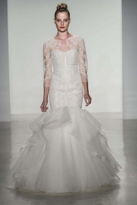 Amsale 0124684 - bridals by lori