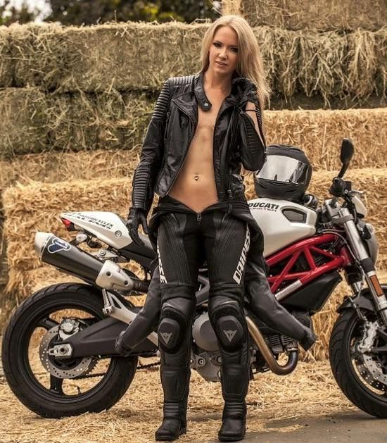 Pin By Ferco G On Biker Girl  Motocicleta De Chica -4698