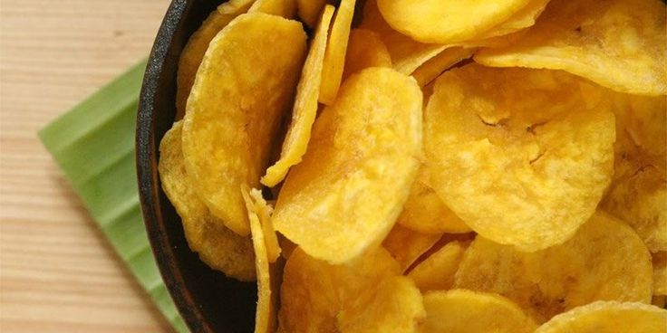 chips di banana 2