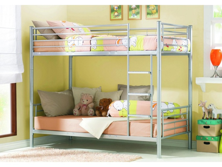 Double Deck Beds For Kids 150 best emma's room images on pinterest   3/4 beds, children and home