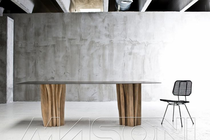 La Collezione Sweet Di Gervasoni : Best images about indoor tavoli design per interni on