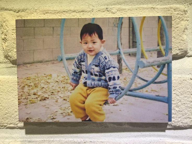 Chanyeol baby cute đáng yêu nhất HMT
