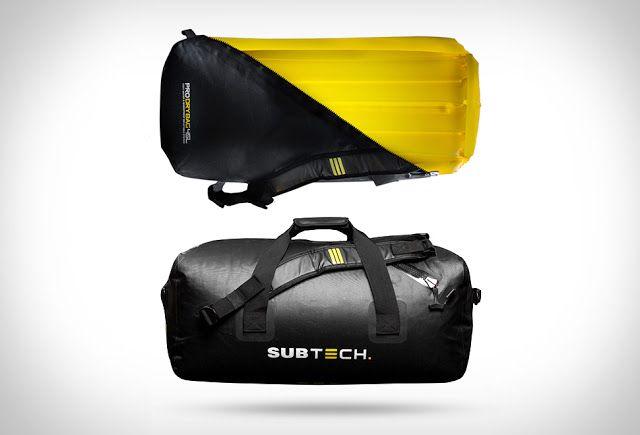 Subtech Pro Sırt Çantası - TeknOlsun