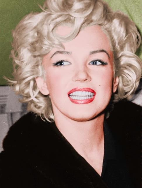 6194 best Marilyn Monroe♡ images on Pinterest | Norma jean ...