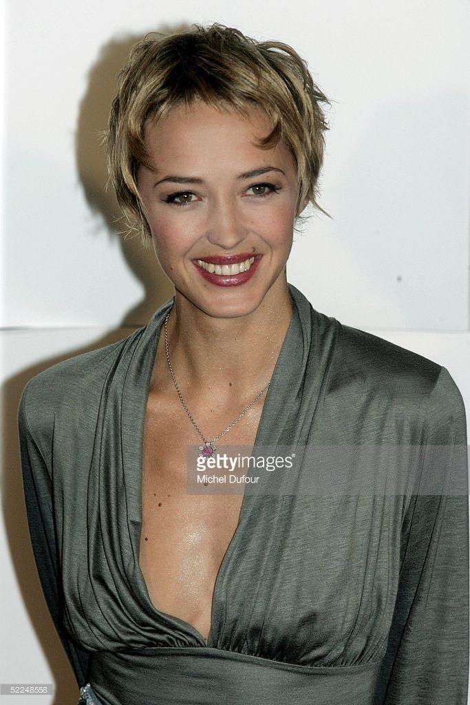 Photo d'actualité : Helene de Fougerolles at the Cesar Film Awards at...