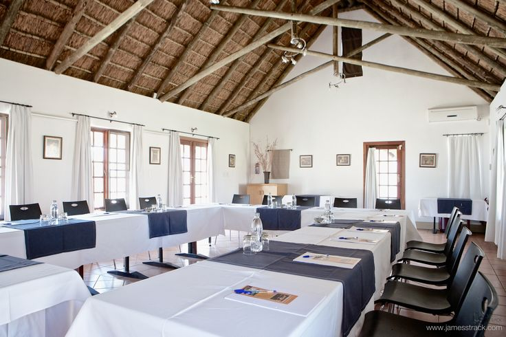 Mokoya Lodge | Conferencing