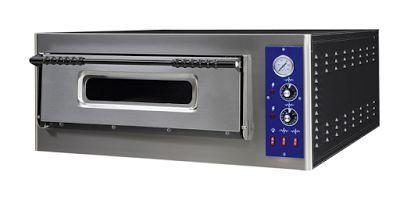 Cuptor Pizza Kitchen Line - 1 Nivel - Amenajari HoReCa