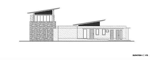Nature House,Elevation 4