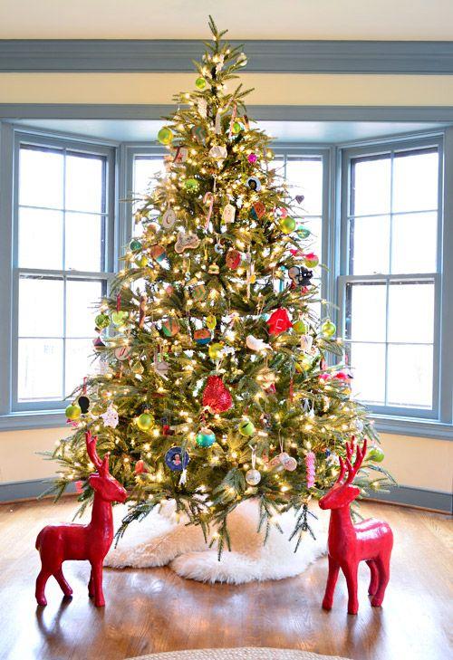563 best Christmas Decor images on Pinterest  Christmas time