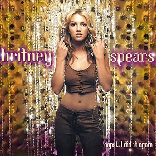 Baixar Britney Spears – Oops I Did It Again (2000) Download MP3 Gratis