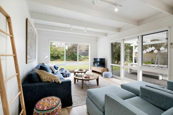 DAVI7 Holiday House Blairgowrie Mornington Peninsula Accommodation