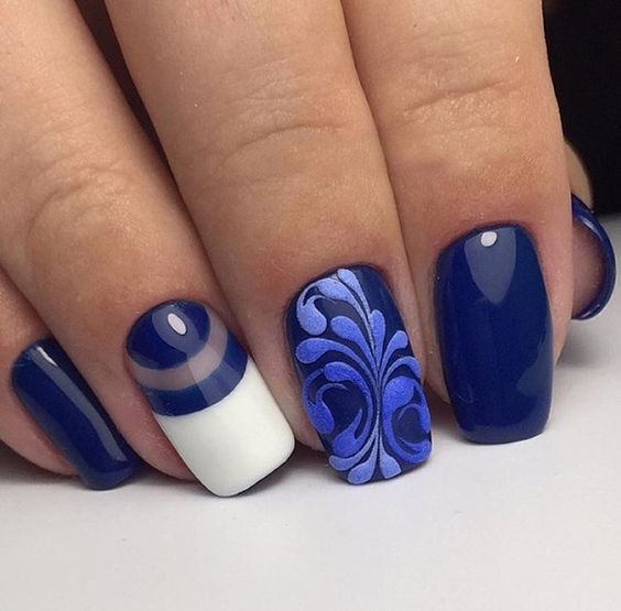 Best Gel Nails Abu Dhabi- HireAbility