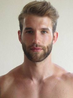26 best images about German model André Hamann on ...