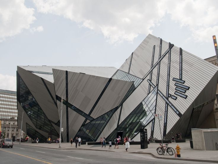 the Royal Ontario Museum - Поиск в Google