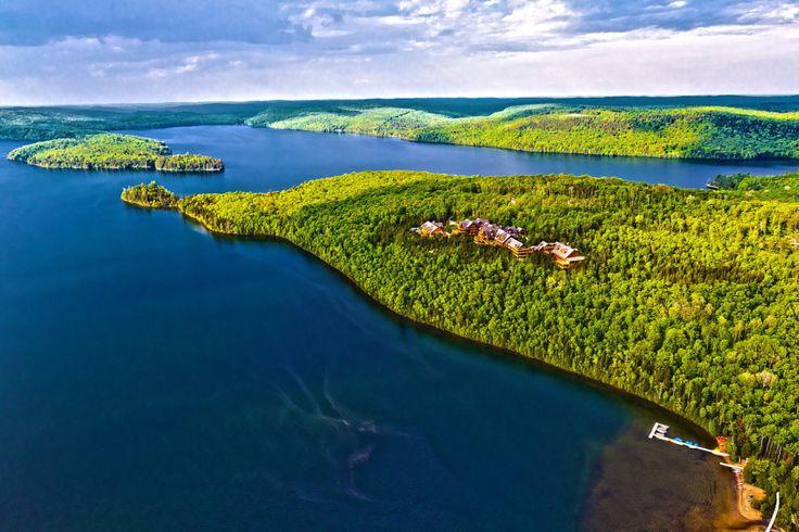 Rien du tout! | 33 raisons de ne jamais mettre les pieds au Québec