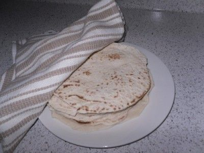 Армянский лаваш на молочной сыворотке : Хлеб, батоны, багеты, чиабатта