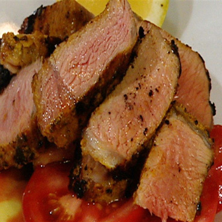 Try this Lamb Cutlets recipe by Chef Neil Perry. This recipe is from the show Neil Perry - Fresh And Fast.